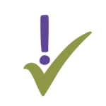 Icon for Exclamation proofreading package