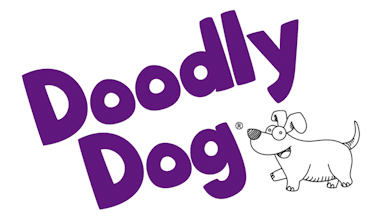 Doodly Dog logo
